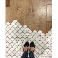 天然大理石馬賽克墻面地面瓷磚