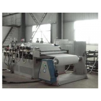 XPS板生产设备 XPS片材生产设备