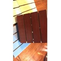 木质吸音板 质量好的木质吸音板选择标准