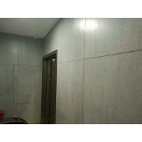美岩水泥板和木丝水泥板与普通水泥板的优势