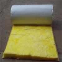 龙飒生产玻璃棉毡 钢构用棉毡 玻璃棉岩棉