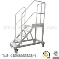 华铝机械直供轻型移动工作台 轻型工作台 移动工作台