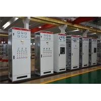200KW直销定制光伏并网柜并网计量柜交流配电柜