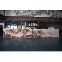 景德镇器世代陶瓷壁画供应