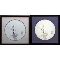 薄胎燈板藝術瓷陶瓷燈家具