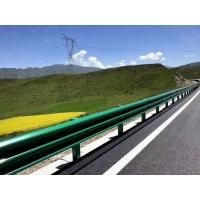 波形护栏  高速路护栏 公路护栏板 恒烨交通设施