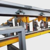 久科 数控钢筋剪切线设备 数控液压钢筋剪切线JKJQ-150