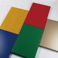 現貨供應各尺寸鋁單板 3mm厚氟碳鋁單板 外墻通用