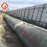 广西整体钢筋混凝土商砼罐体核心技术