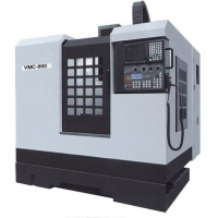 小型加工中心VMC650山東金雕數控