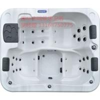 智能按摩浴缸、水疗泡池