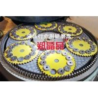 大直徑陶瓷結合劑CBN研磨盤