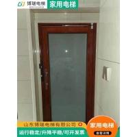 福建電梯 廠家定做家用多層電梯