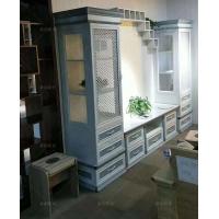 辽宁全铝家具定制 丹东铝型材批发市场