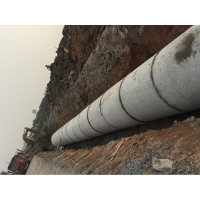 水泥管 鋼筋混凝土排水管 涵管