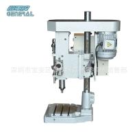 铝材深孔钻床 GD-20加4轴器 4轴钻孔机五金自动台钻