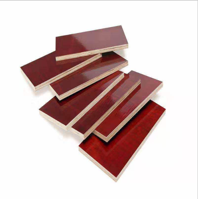 阻燃板 包装板 建筑模板 多层板 细木工板