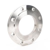 厂家供应不锈钢法兰304平焊法兰片 生产焊接法兰盘 非标定制