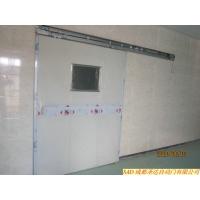 青白江醫用門,青白江手術室門,氣密醫用門,防輻射門