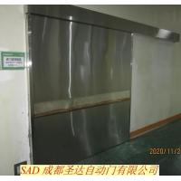 净化门,医用门,防辐射门,SAD自动门,长虹电源防辐射门