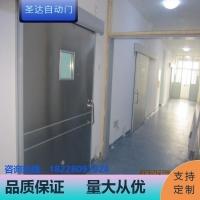 高坪区医用门手术室医用防辐射门脚感应门气密医用门