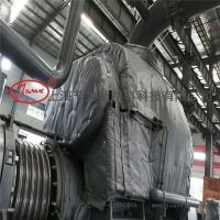 可拆卸汽轮机保温罩 防火保温罩 阀门保温套