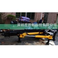 深圳岩都液压挖机改钻机挖机改潜孔钻机批发价格