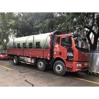 四川一体化预制泵站厂家---森泉集团