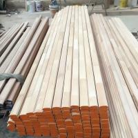 家用实木楼梯扶手立柱工程扶手立柱批发定制