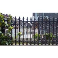 南京铝艺护栏-【开龙门】铝艺
