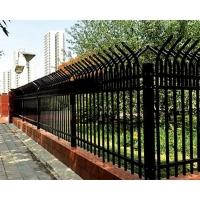 南京热镀锌钢护栏-【开龙门】铝艺