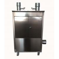 浴池混水器 解决浴池冷热水混水问题