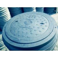 天津硅塑井盖 复合井盖批发硅塑井盖