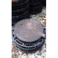 批发自来水井盖球墨铸铁井盖 重型井盖