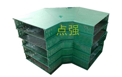 【玻璃钢汇线桥架】玻璃钢汇线桥架生产报价-点强