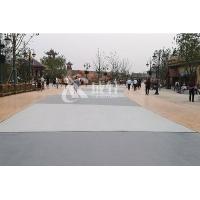 游乐园彩色混凝土艺术混凝土施工报价