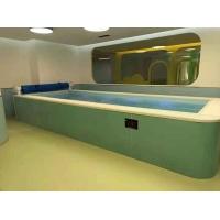 聊城定制幼兒園游泳池 新型兒童游泳池