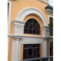 广东GRC构件批发,东莞门窗套模具装饰