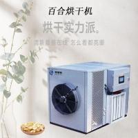 湖南百合烘干機全自動百合烘干設備小型百合烘干房
