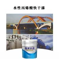 水性丙烯酸漆  天津厂家直销水性涂料 环保水性漆