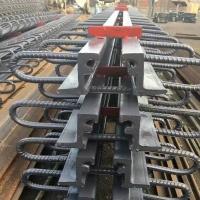 E型桥梁伸缩缝、40、60、80