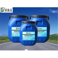溶剂型桥面防水粘结剂-防水层粘结效果