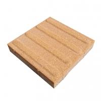 金企多年行业经验砖厂 生产盲道砖 景观砖 烧结砖 透水砖