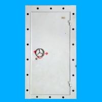 高铁隧道洞室专用防护防爆门