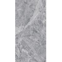 佛山品牌瓷砖布兰顿通体柔光大理石瓷砖BY126105雅典灰