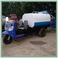 合肥环保风送式车载式电动车汽油发电机组除尘喷雾机