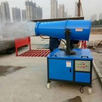 安徽蚌埠锦辉环保治霾水炮高压喷头雾炮机如何选购