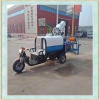 安徽宿州锦辉环保电动车除尘喷雾机改装