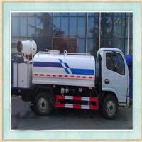 安徽宿州锦辉环保车载式公路喷雾机运营中心