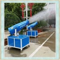 安徽合肥50米喷雾机租赁60米喷雾机租赁
